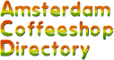 Amsterdam Coffeeshop Directory