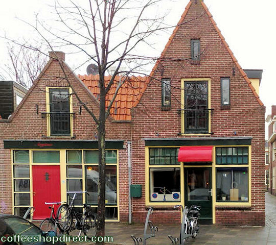 coffee shop Anytime, Alkmaar, Noord Holland for cannabis with address, telephone number, opening times, Instagram, reviews, menu, map, picture