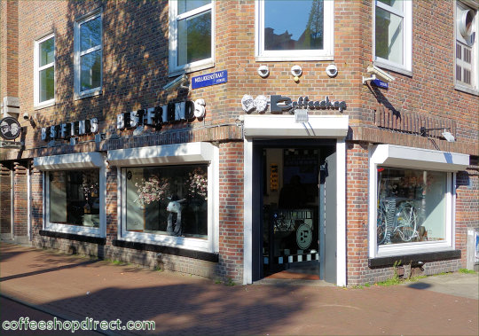 coffee shop Best Friends Oost, Amsterdam, Noord Holland for cannabis with address, telephone number, opening times, Facebook, Instagram, reviews, menu, map, inside view, picture