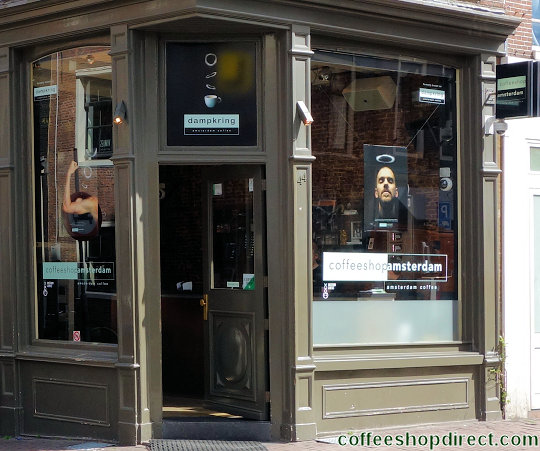 coffee shop Coffeeshop Amsterdam, Amsterdam, Noord Holland for cannabis with address, telephone number, opening times, Facebook, reviews, menu, map, inside view, picture