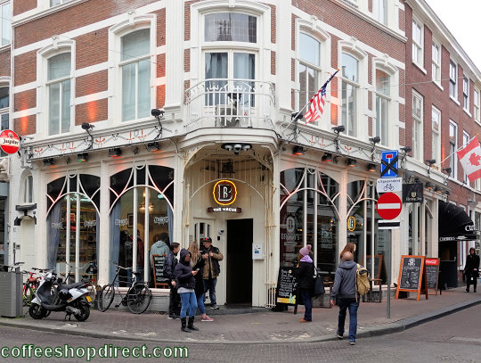 coffee shop Cremers, The Hague ('s-Gravenhage, Den Haag), Zuid Holland for cannabis with address, telephone number, opening times, email address, Facebook, Instagram, Twitter, reviews, menu, map, picture
