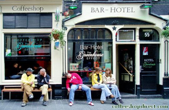 Bones & Co - Amsterdam Coffeeshop Directory Forums