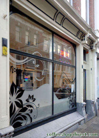 coffee shop No Limit, The Hague ('s-Gravenhage, Den Haag), Zuid Holland for cannabis with address, telephone number, opening times, reviews, map, picture